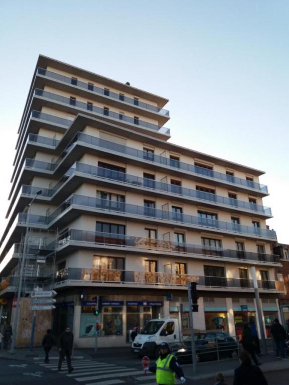 Rénovation des façades