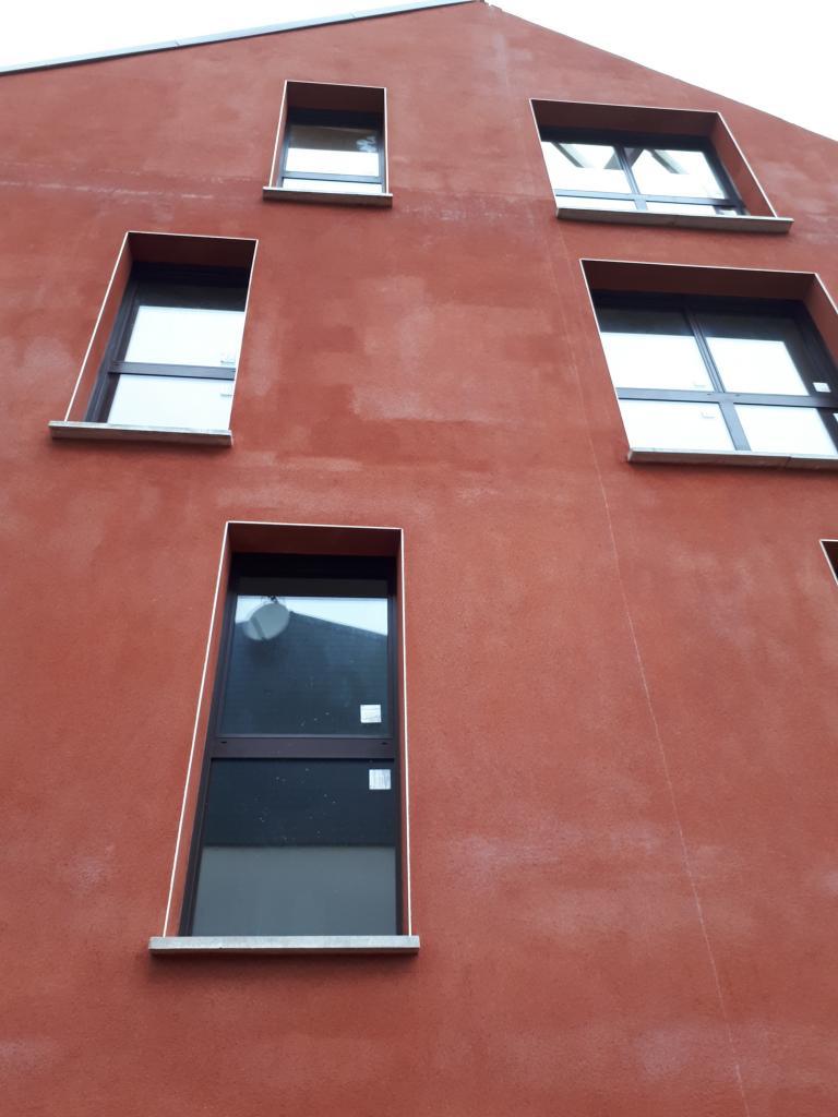 Construction de 15 logements