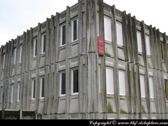Collège du Ponthieu