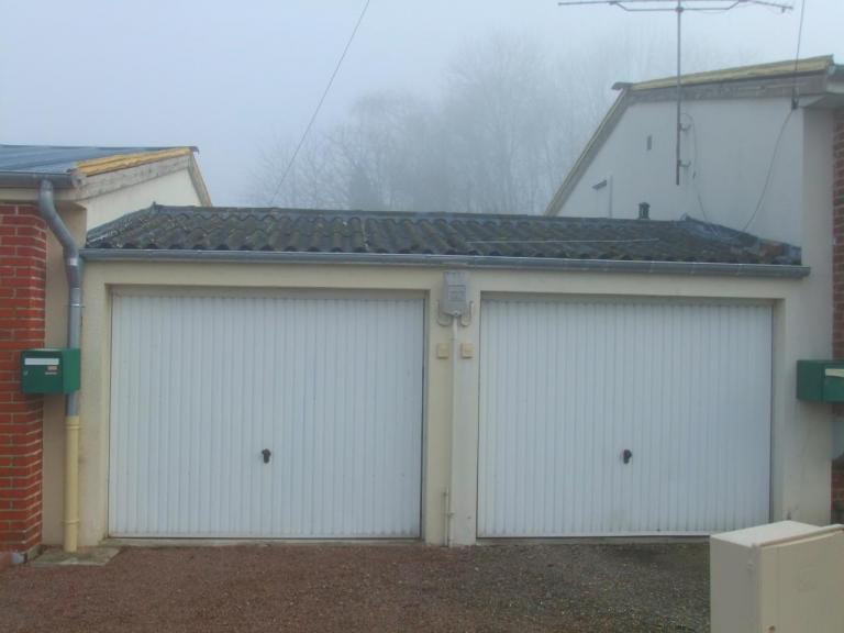 Rénovation des couvertures de 99 logements