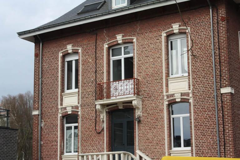 Hôtel La Chambre