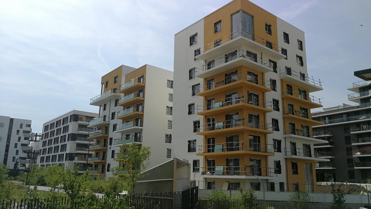 Construction de 171 logements - Gennevilliers