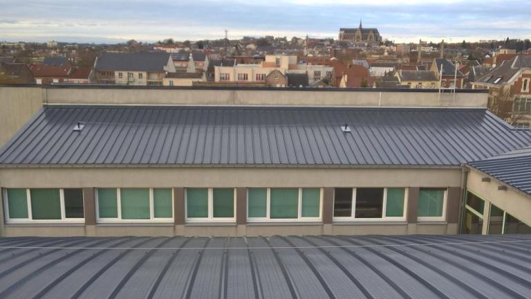 Université de St Quentin