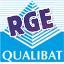 Icon qualibat RGE
